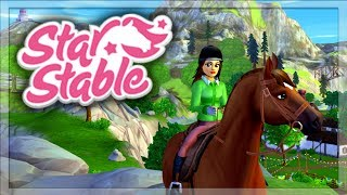 Star Stable Online is my new favourite game