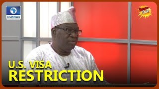 Analyst Dissects Implications Of Nigeria's Response To U.S. Visa Restrictions