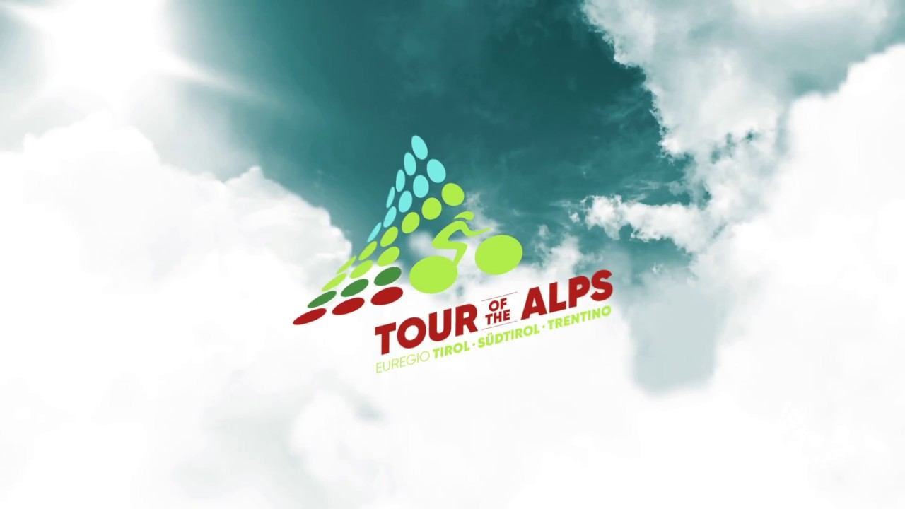 Tour Of The Alps  The Route