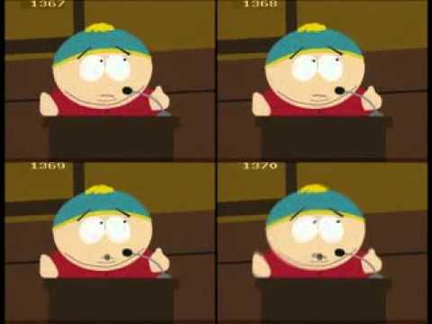 Cartman - Heat of The Moment Full Video