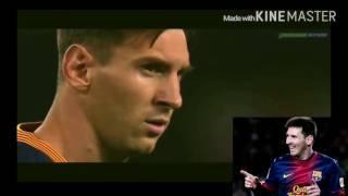 10 лучших штрафных ударов в исполнении Messi
