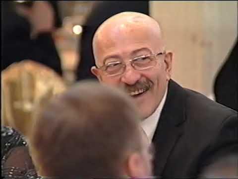Владимир Барсуков-Кумарин — Крестный отец Санкт-Петербурга. 2006 год. ЧАСТЬ 1