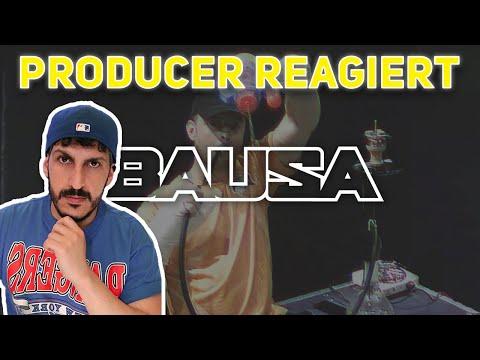 Producer REAGIERT auf BAUSA - Weiss noch nicht wie (prod. reezy, the cratez & Bausa)