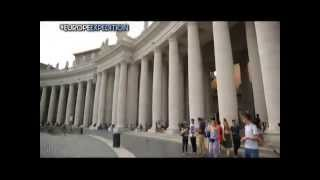Vatican City through the eyes of Mark, the only licensed Filipino tour guide | Motorcycle Diaries