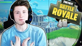 REALTALK on Gaming Channel | Fortnite Battle Royale | Dner