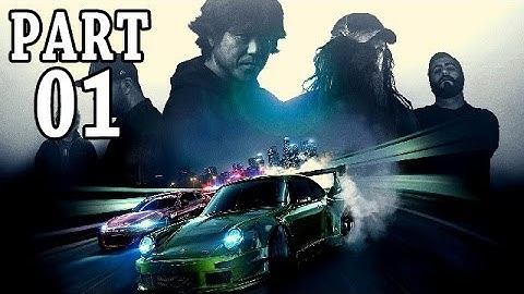 Need For Speed (Computerspiel)