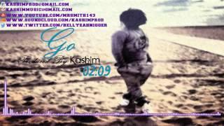 "Chief Keef x Lil Durk  Autotune Type Instrumental ""Go"" [Prod. By Kashim]"