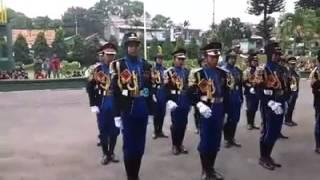 Satria Madya Sakti Scout Mts. Salafiyah Kota Cirebon