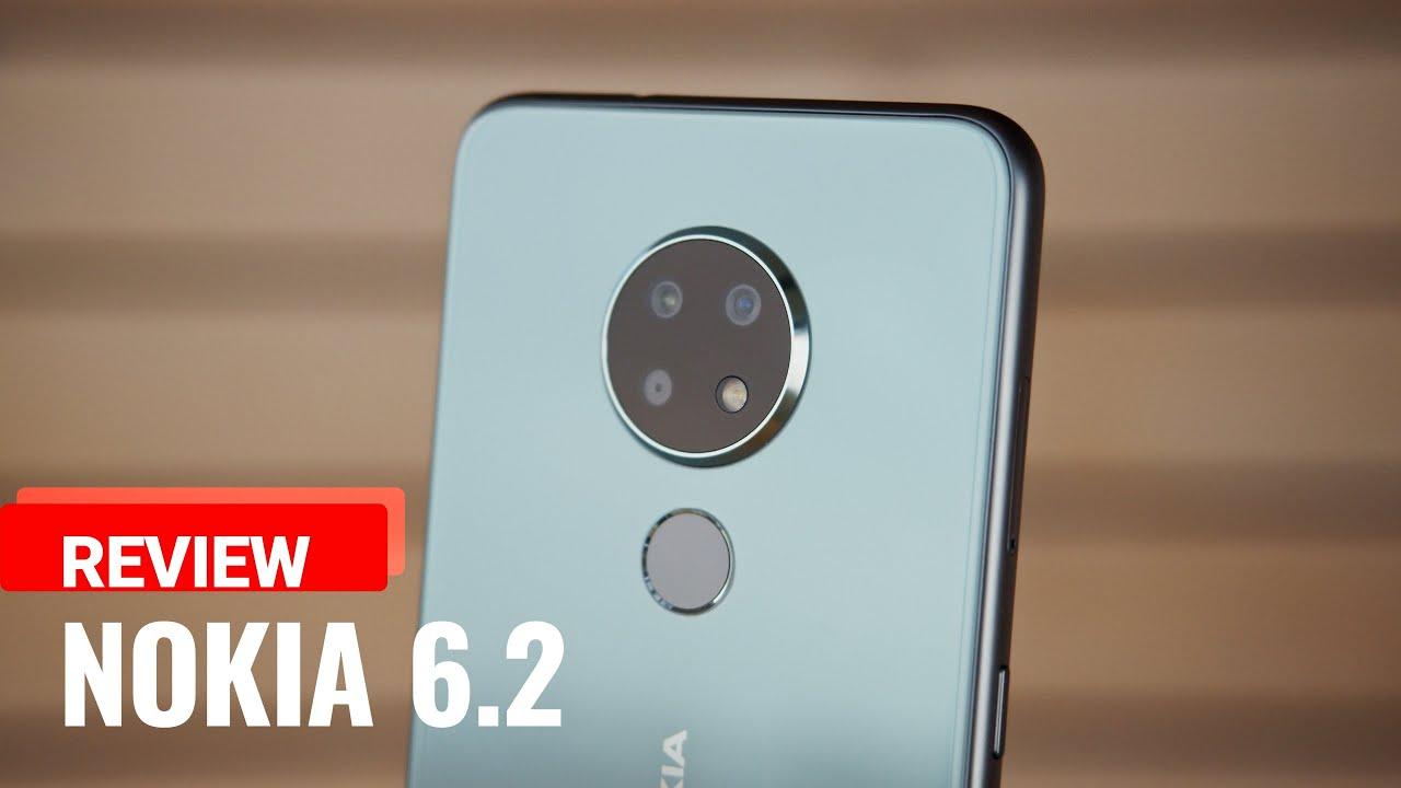 Nokia 6 2020 Review.Nokia 6 2 Review