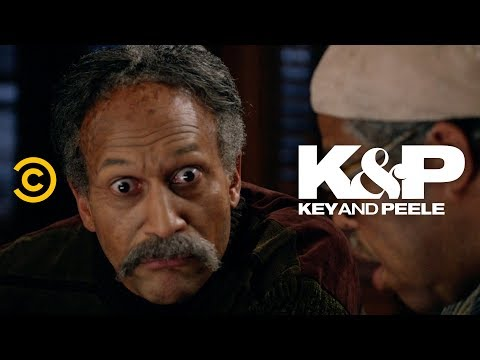 Old Men Dis Drake - Key & Peele