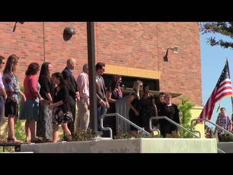 Atascadero Middle School Promotion 2018 - Part 2 of 2