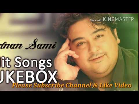 Sun Zara Adnan Sami  Hd Full Song