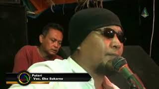 PUTERI (COVER SALEEM IKLIM) - SOLO ACCOUSTIC EKO SUKARNO LIVE PATROL 21-4-2018