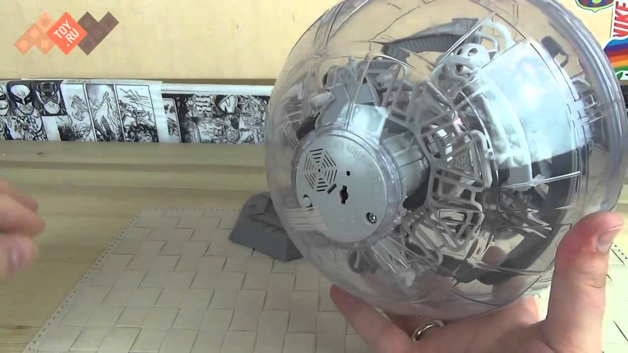 Купить 3D-головоломка