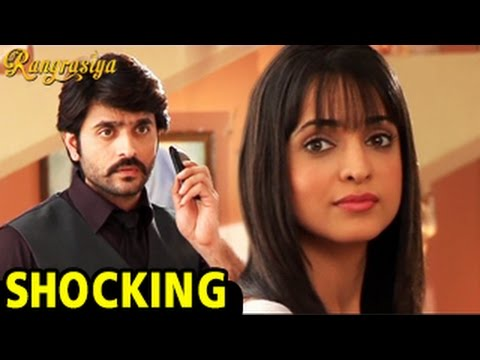 SHOCKING TWISTS & Drama | Rangrasiya 5th August 2014 FULL EPISODE HD