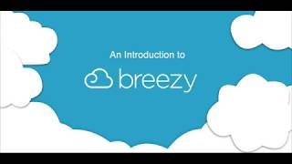 A quick overview of your favorite hiring platform, breezy hr. links: 3:06 creating position 9:12 candidate profile 10:26 team discussion 11:20 outloo...