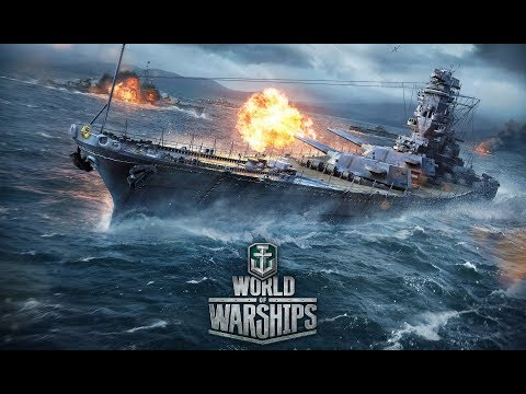 Live World of Warships Giveaway | World of Warships Codes | Fun Warships Gameplay