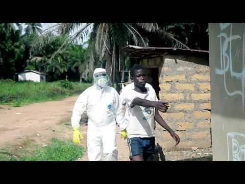 Ebola Informative Video