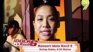 TV9 Promo - Hani Hatim #IdolaKecil 6