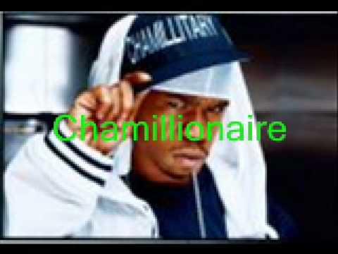 Chamillionaire Ridin' Dirty Remix ft Jae Millz & Papoose