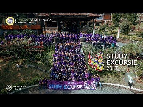 STUDY EXCURSIE 2017 - UNIVERSITAS AIRLANGGA