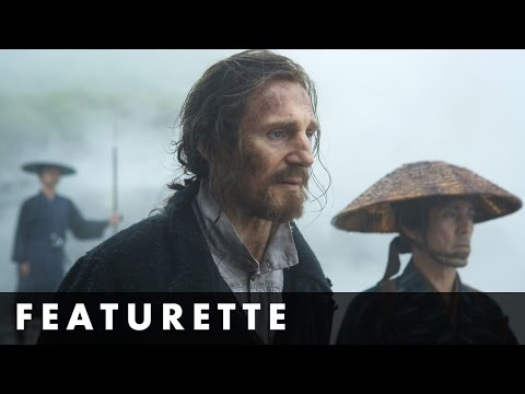 SILENCE- Official Featurette - On DVD and Blu-Ray May 8th