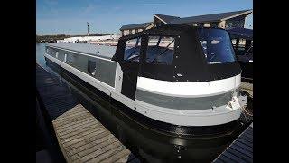 Aqualine Canterbury Demo AQ567