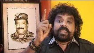 Kalanjiyam to File Case on Anjali - TV5