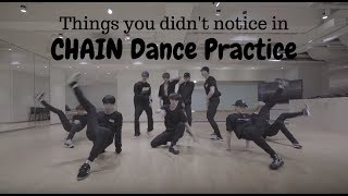 Baixar Things you didn't notice in Chain Dance Practice | NCT 127|