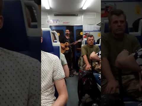 Александров - Москва !!!