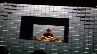 Markus Schulz - The Creation Prague Transmission Theme 2015, canli Istanbul