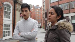LSE international students on why they love studying in London thumbnail