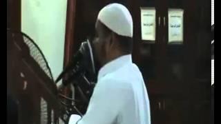Emotional Heart Touching Reciting Quran Subhan'ALLAH