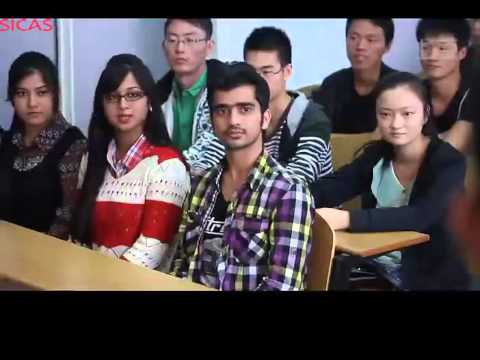 Yangtze University  (Study in Yangtze University)