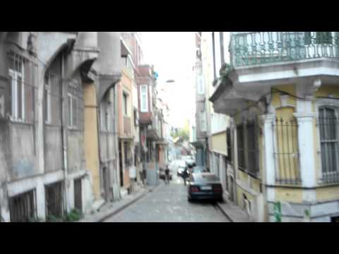 Fener - Balat, Istanbul