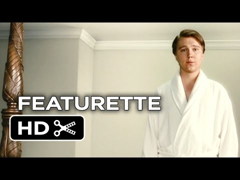 Love & Mercy Featurette - Brian Wilson (2015) - Paul Dano, John Cusack Music Drama HD