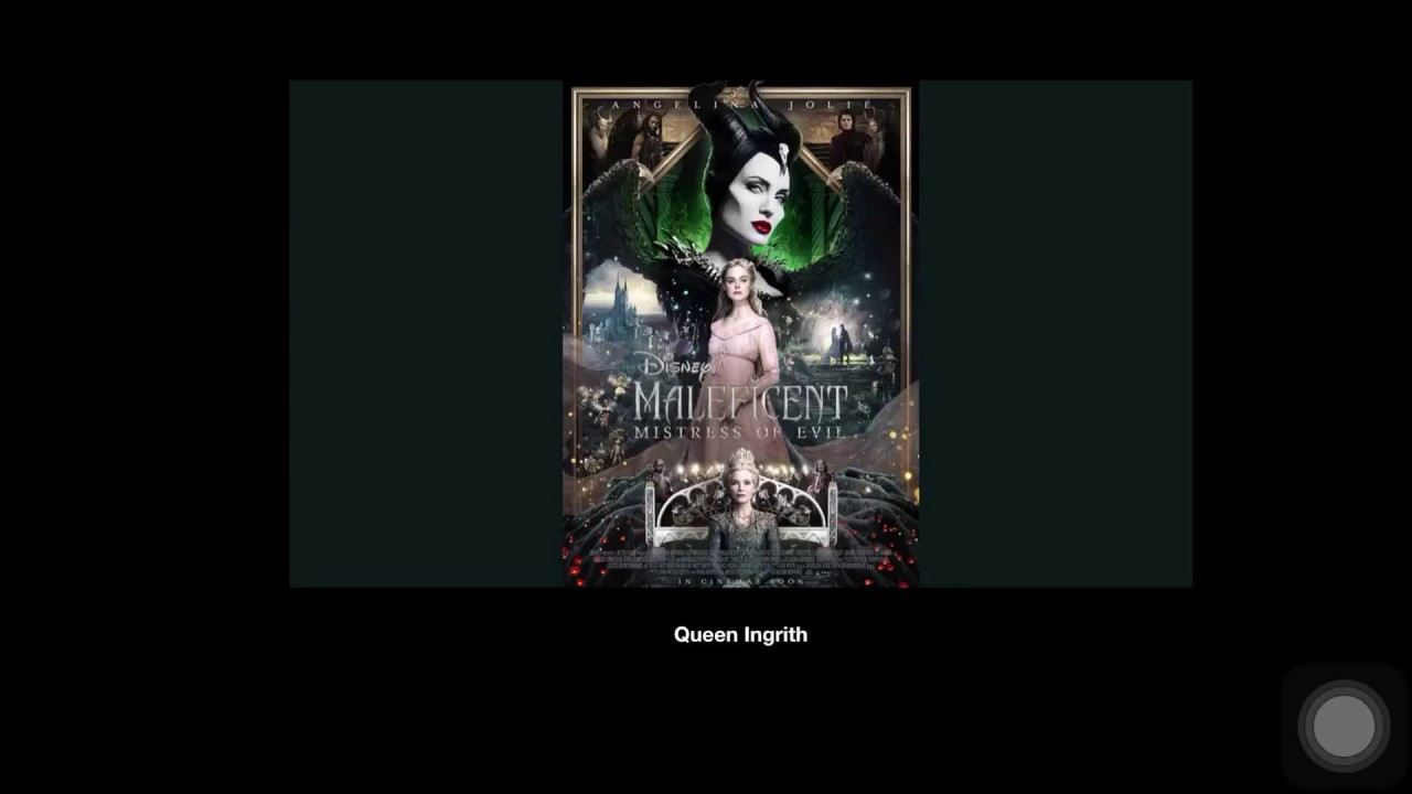 5 Questions About Queen Ingrith Maleficent 2