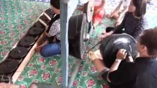 Taboh Iban - Gawai 2014, Ng Lingah - Julau