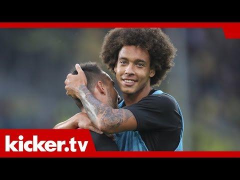 Das neue Dortmunder Selbstbewusstsein: Witsel und die großen Ziele | kicker.tv