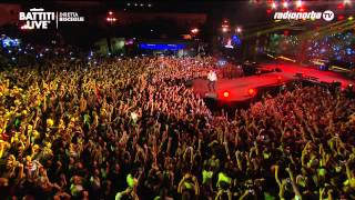 Alvaro Soler - Battiti Live 2015 - Bisceglie
