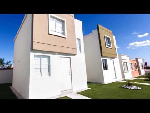 Modelo guila en valle de santa elena casas al norte de for Casas en apodaca nuevo leon