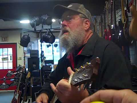 Bob Hendricks  - Original Song