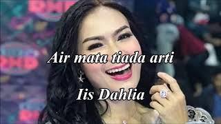 Download Air mata tiada arti by Iis Dahlia