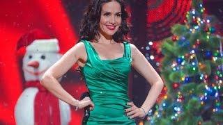 Наталия Орейро - Новогодняя ночь 2015 на Первом HD