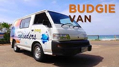 Campervans & Cars For Sale | Budgie Van | Travellers Autobarn