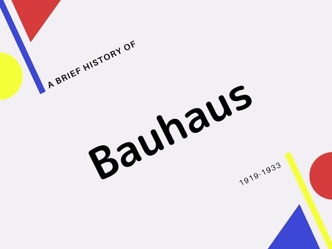 a-brief-history-of-the-bauhaus