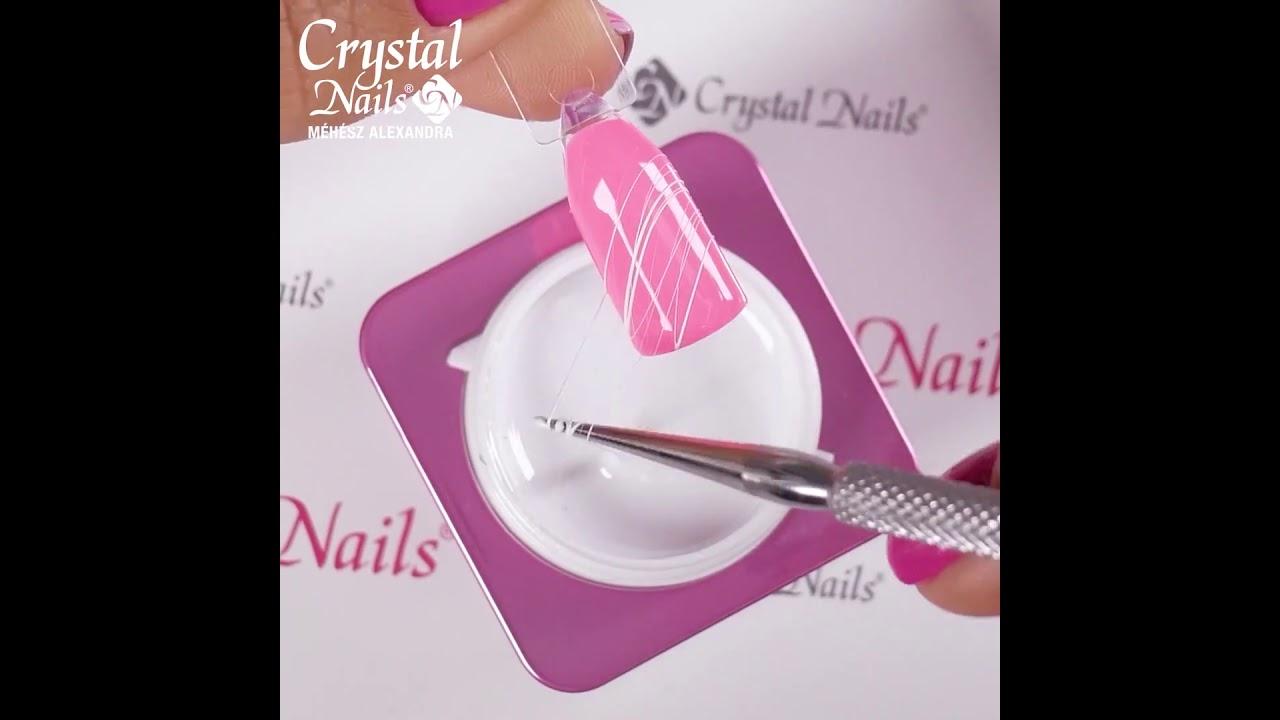 Crystal Nails Gel