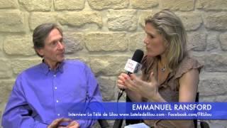 L'Holomatière, La conscience quantique et l'au-delà - Emmanuel Ransford