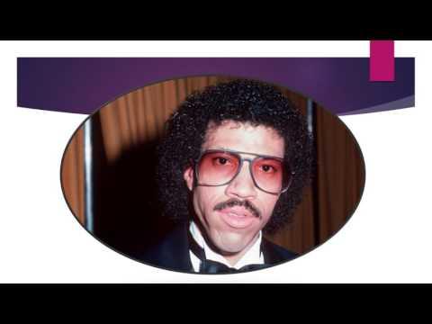 Lionel Richie--Love Will Conquer All