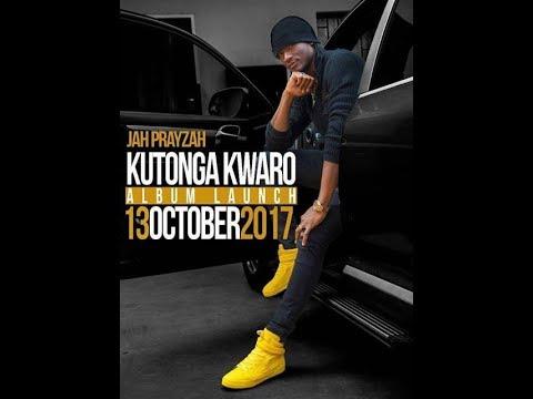 Jah Prayzah Kutonga Kwaro 2017